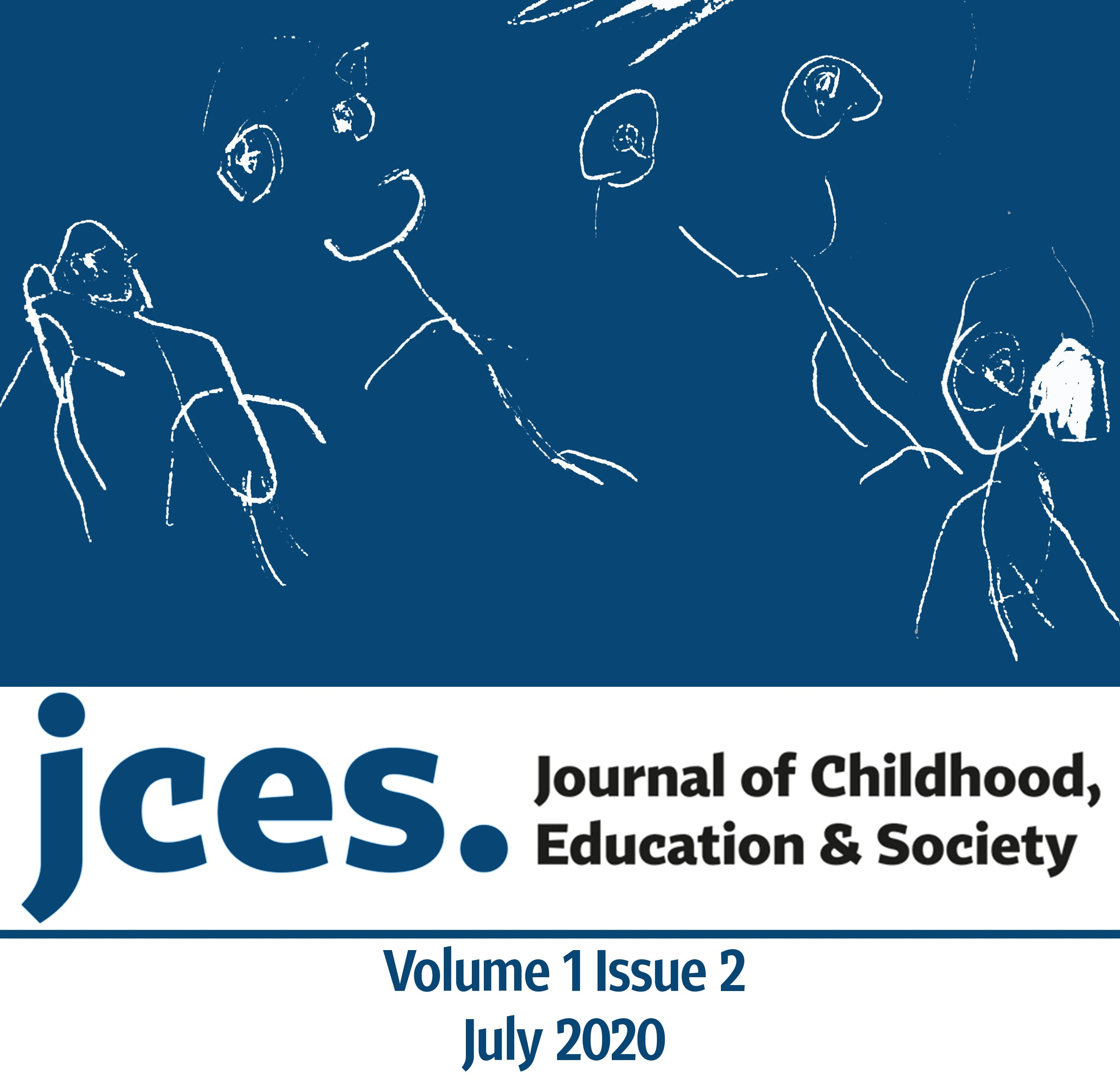 View Vol. 1 No. 2 (2020): Journal of Childhood, Education & Society